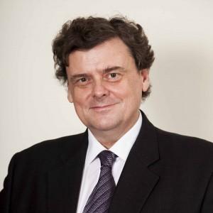 Neil McGregor