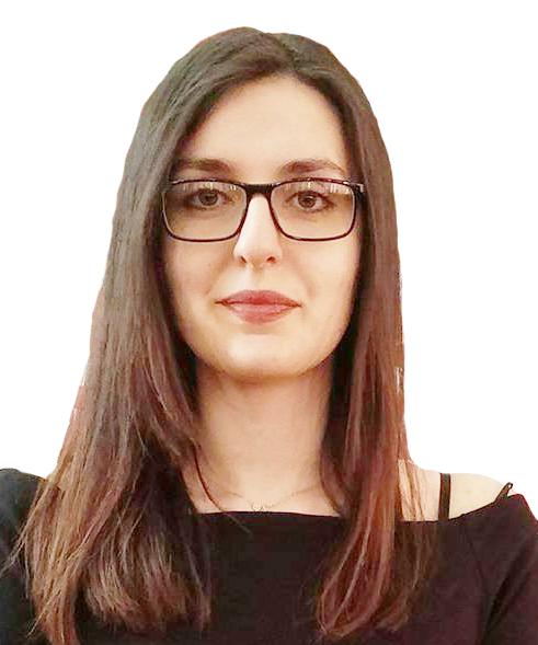 Ana-Maria Iliescu
