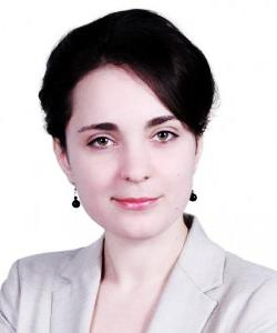 Irina Horodincă