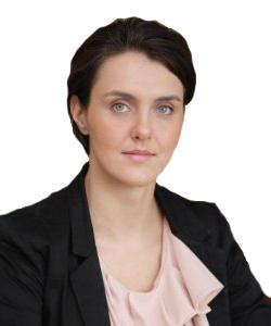 Ana Maria-Udriște
