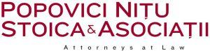 New Partners with POPOVICI NIŢU STOICA & ASOCIAŢII